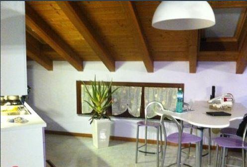 Appartamento in affitto a Bellinzago Lombardo, 2 locali, prezzo € 550 | Cambio Casa.it