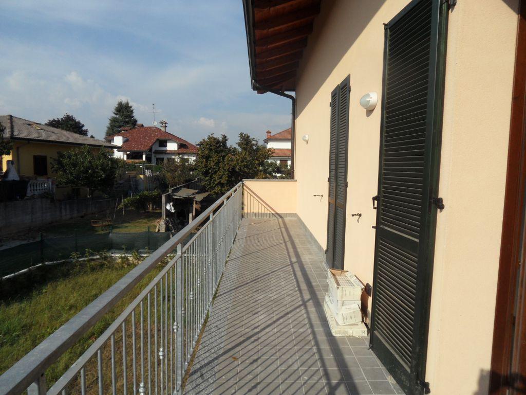 Appartamento in affitto a Basiano, 9999 locali, prezzo € 700 | Cambio Casa.it
