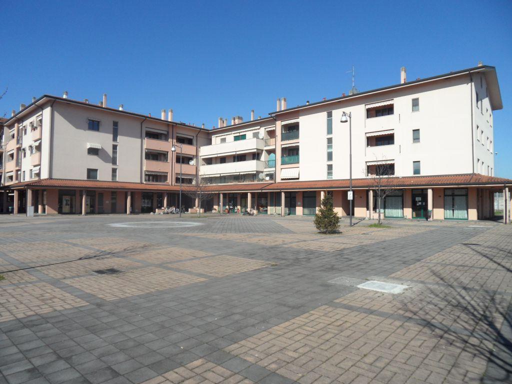 Negozio / Locale in affitto a Gorgonzola, 1 locali, prezzo € 600 | Cambio Casa.it