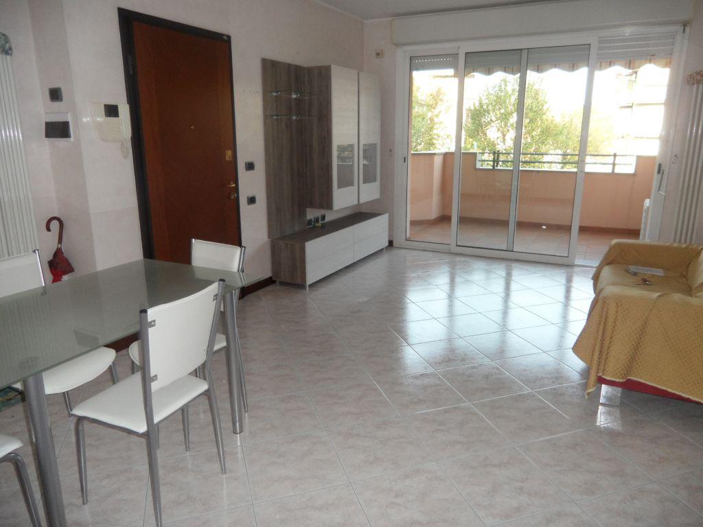 Appartamento in affitto a Gorgonzola, 3 locali, prezzo € 700 | Cambio Casa.it