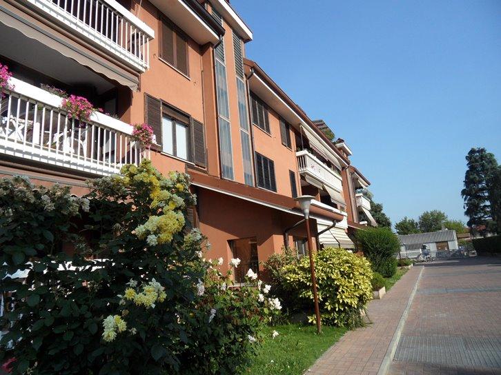 Appartamento in affitto a Gorgonzola, 3 locali, prezzo € 650 | Cambio Casa.it