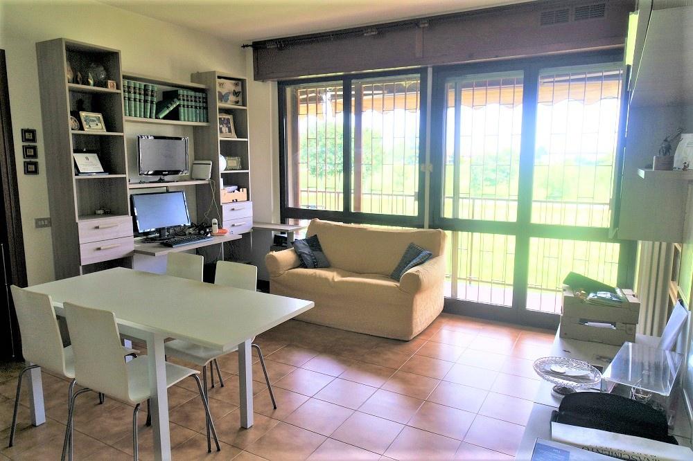 Appartamento, Via Guglielmo Marconi, 0, Vendita - Bellinzago Lombardo