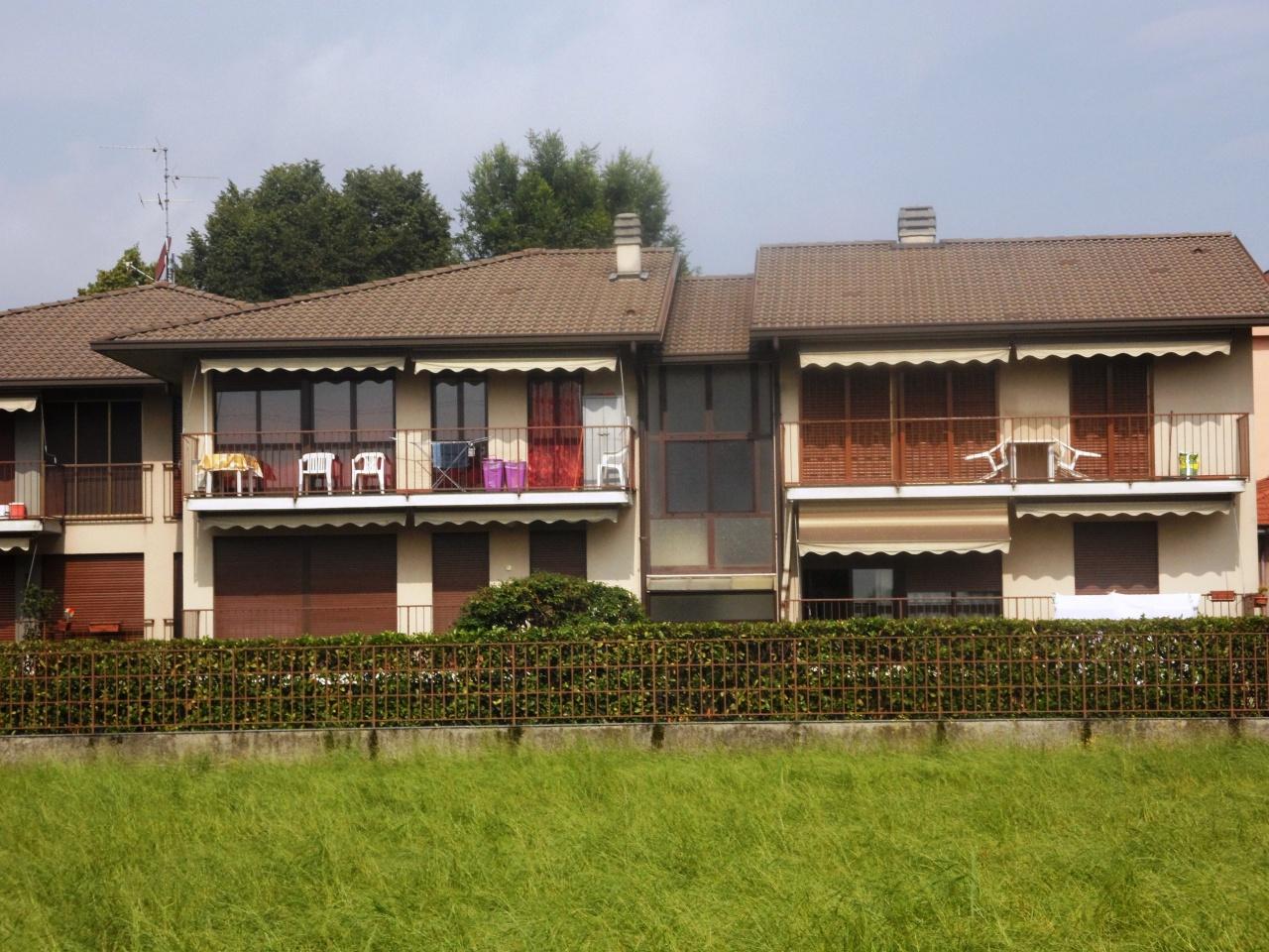 Appartamento in vendita a Bellinzago Lombardo, 2 locali, prezzo € 90.000   CambioCasa.it