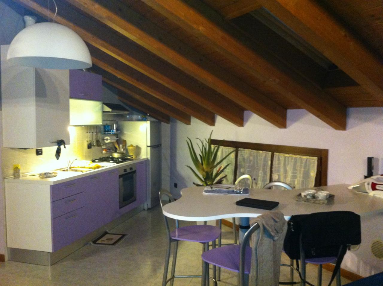 Appartamento in affitto a Bellinzago Lombardo, 2 locali, prezzo € 550 | CambioCasa.it