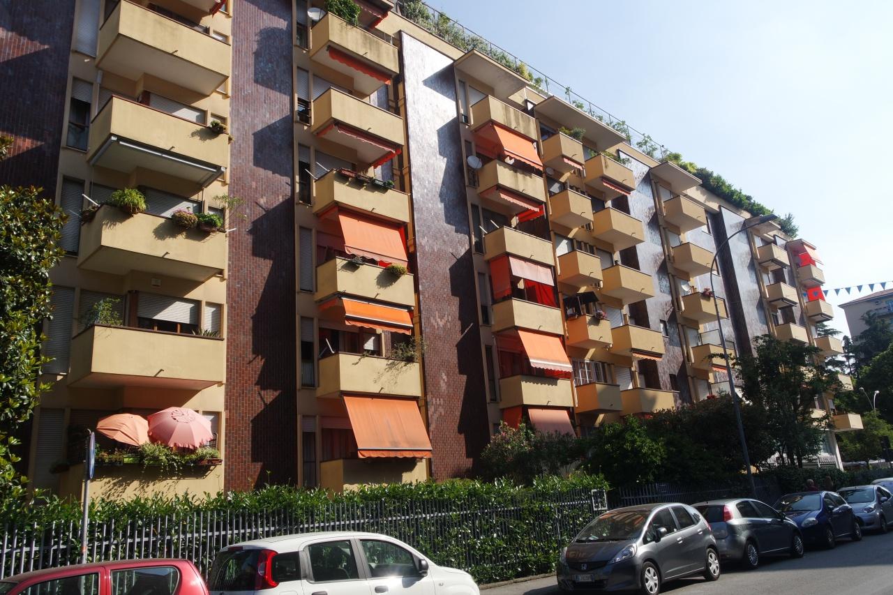 Appartamento ristrutturato in vendita Rif. 10417291