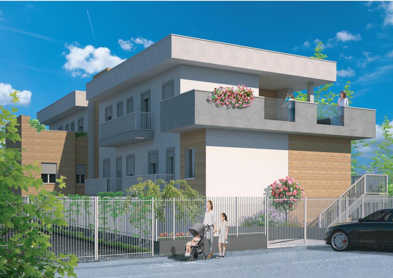 Appartamento in vendita Rif. 10630741