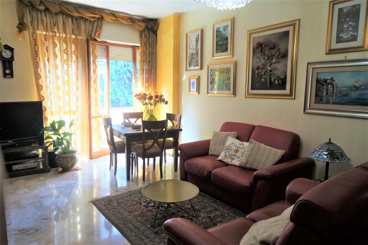 Appartamento ristrutturato in vendita Rif. 11124840