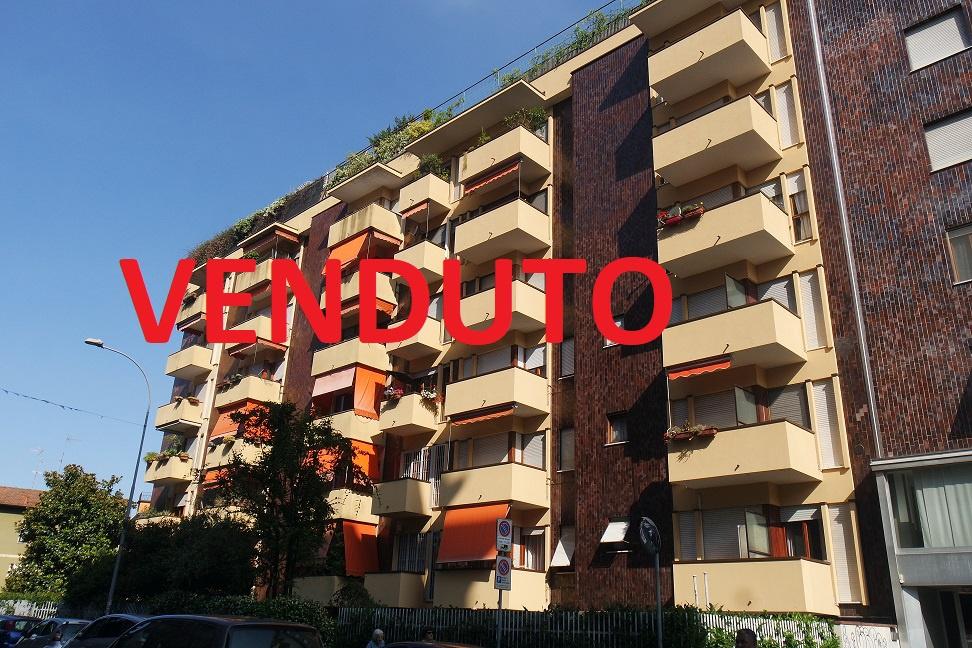 Appartamento in vendita a Cassina de' Pecchi, 5 locali, prezzo € 275.000 | CambioCasa.it