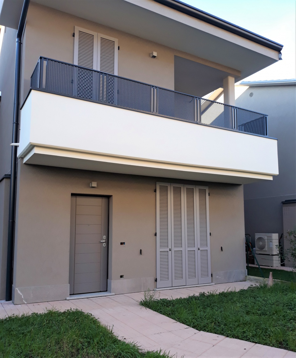 Villa in vendita Rif. 11852707
