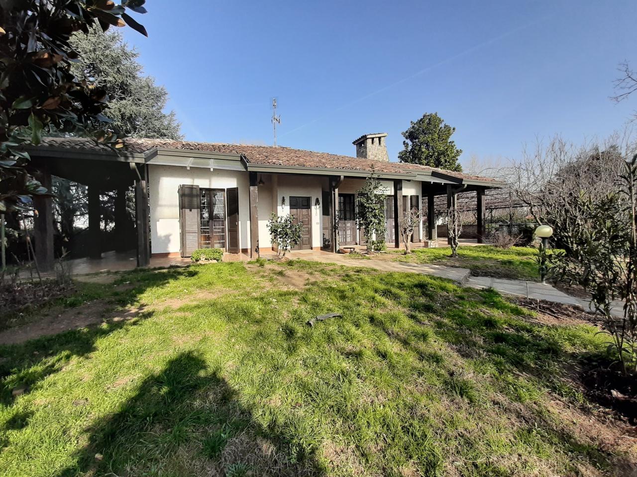 Villa in buone condizioni in vendita Rif. 12248521