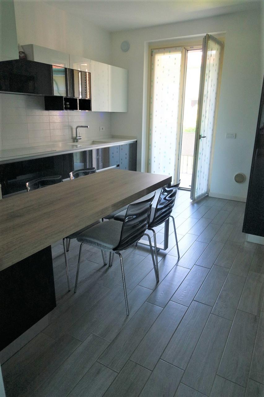 Vendita Appartamento GESSATE