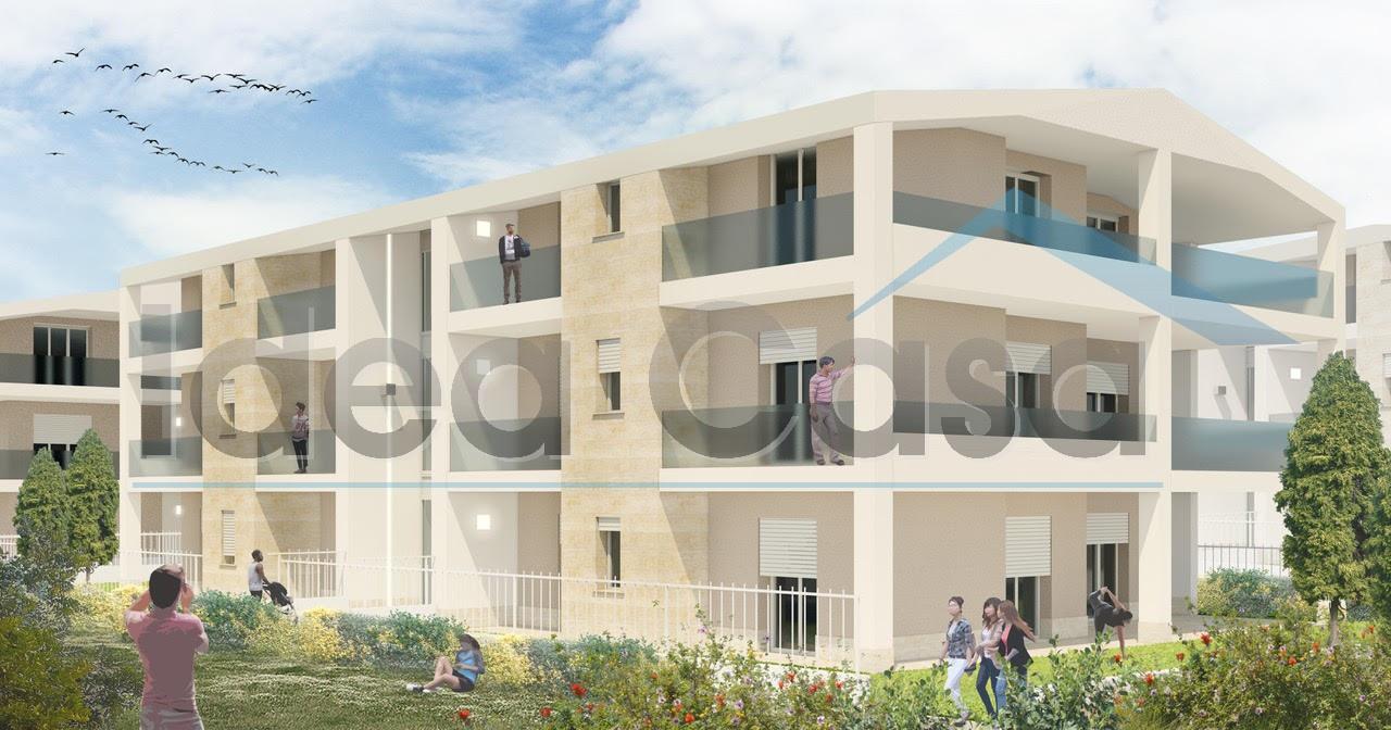 Appartamento in vendita a Cassina de' Pecchi, 3 locali, prezzo € 220.000 | CambioCasa.it
