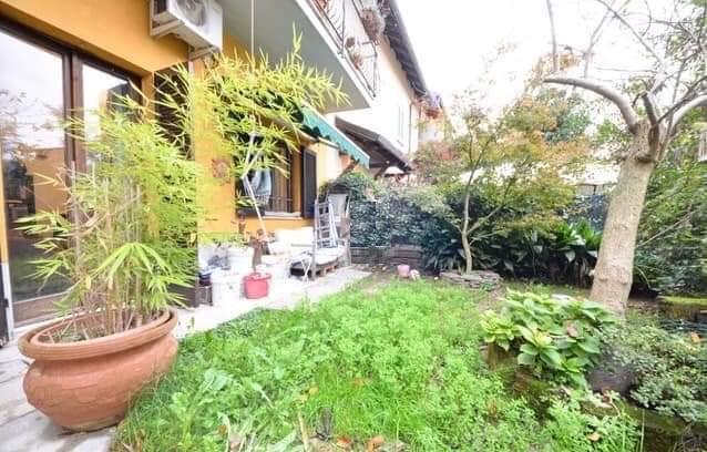 Appartamento in vendita a Gessate, 4 locali, prezzo € 260.000 | CambioCasa.it
