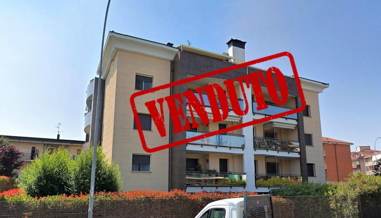 Appartamento in vendita a Gorgonzola, 3 locali, prezzo € 258.000 | CambioCasa.it