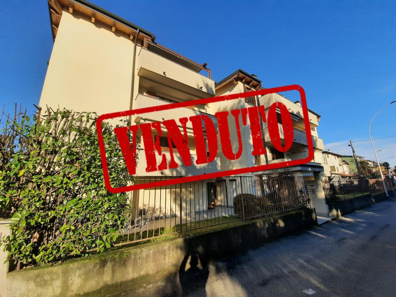 Appartamento in vendita a Pozzuolo Martesana, 2 locali, prezzo € 137.000 | CambioCasa.it
