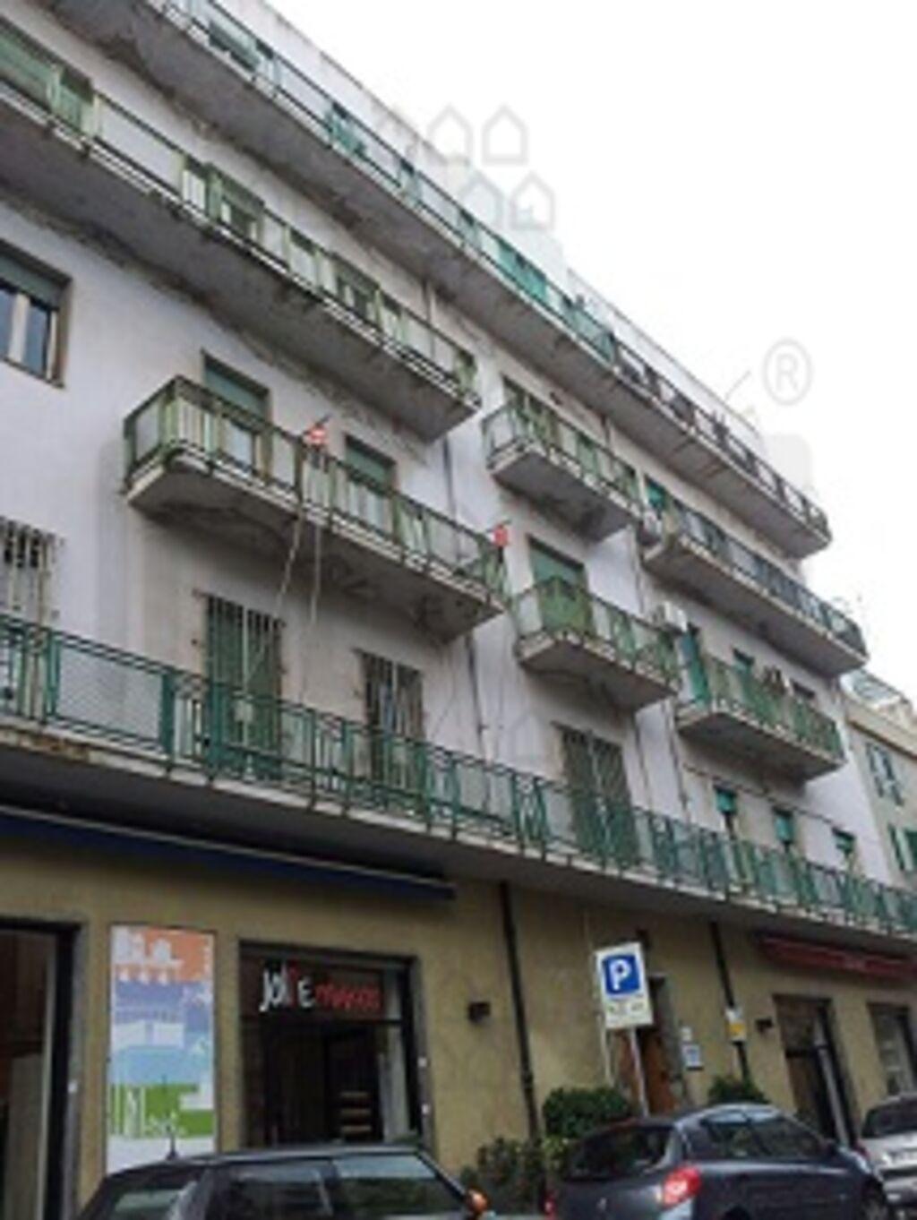 Ufficio in Affitto MESSINA