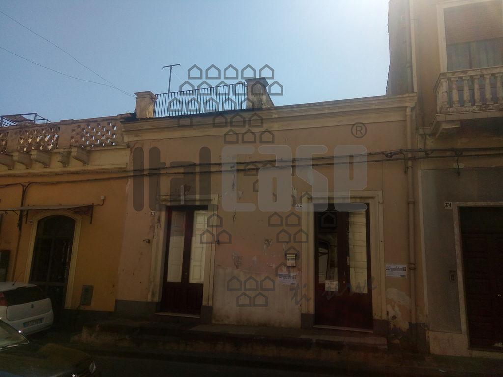 Foto - Villa In Vendita Giarre