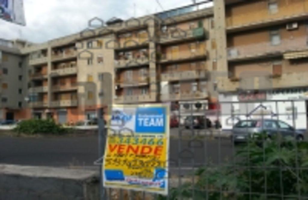 Foto - Appartamento In Vendita Catania