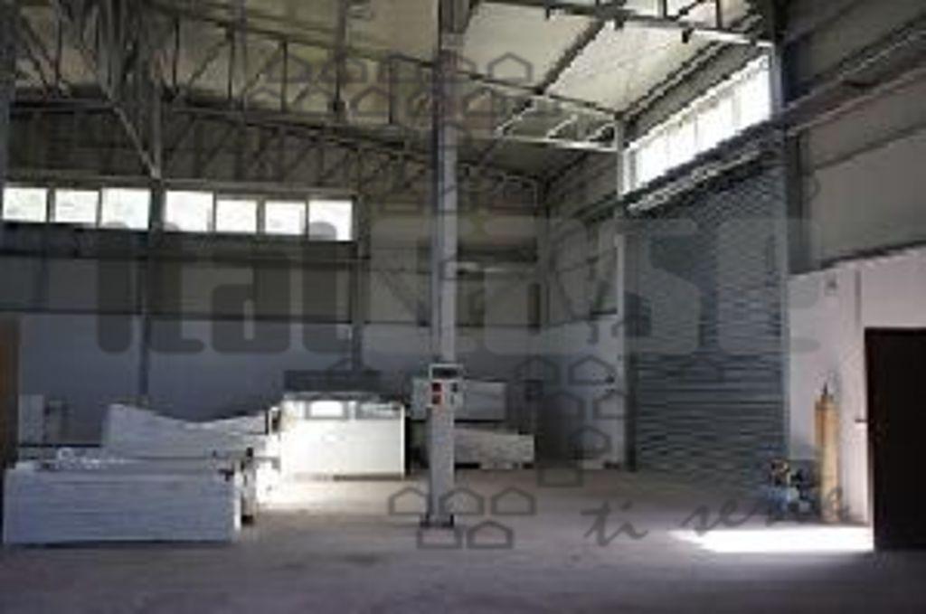 Terreno Industriale SAPONARA 12836