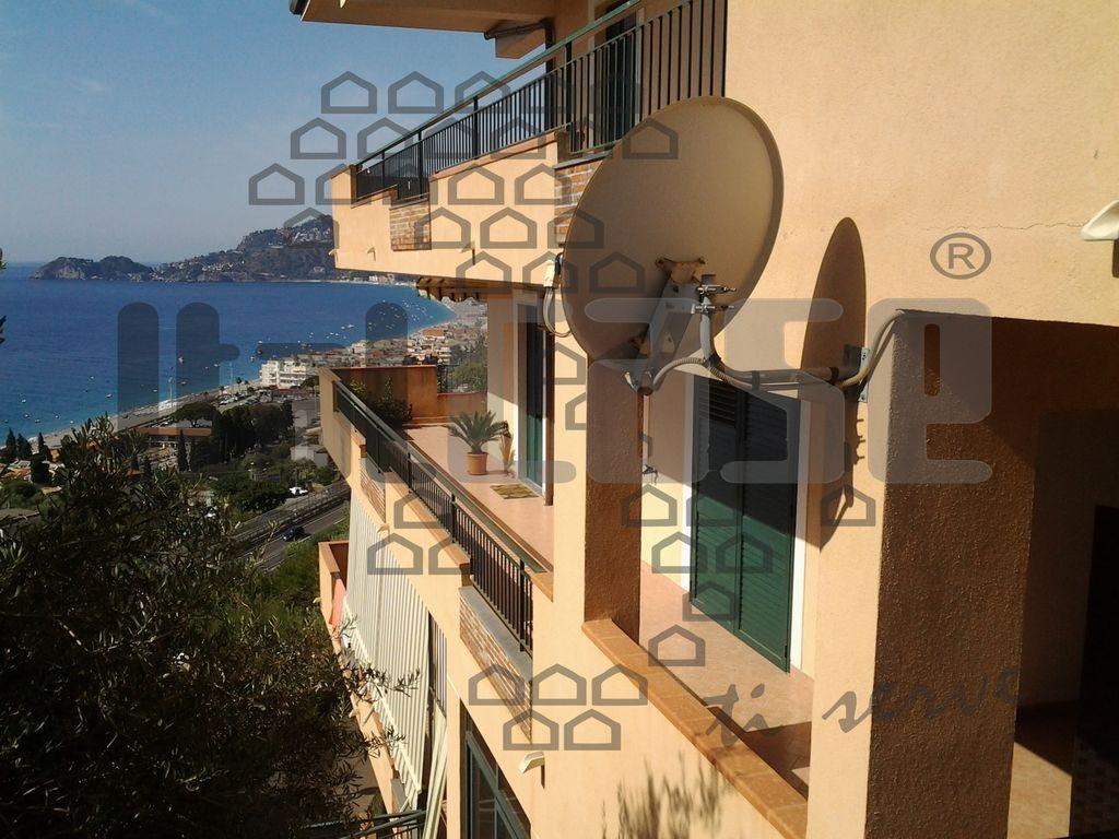 Appartamento in vendita a Letojanni, 3 locali, prezzo € 88.000 | PortaleAgenzieImmobiliari.it