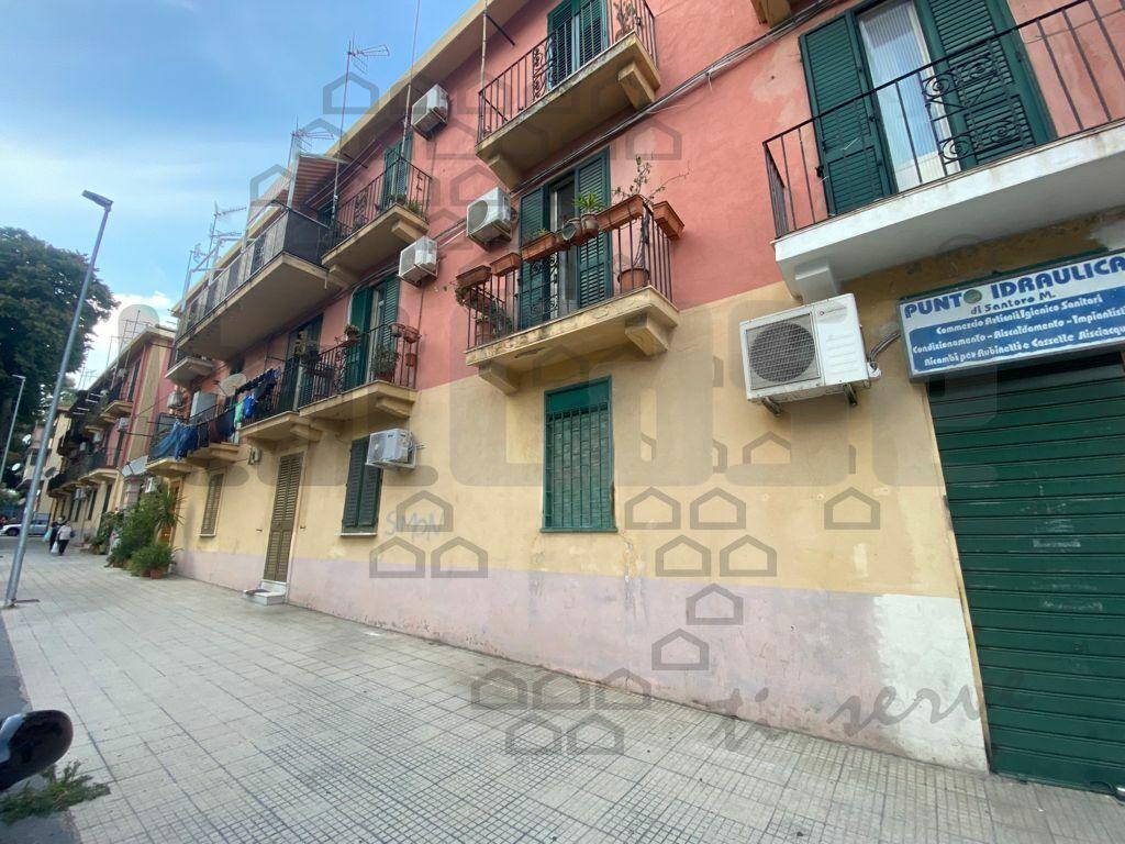 Appartamento MESSINA LS16037