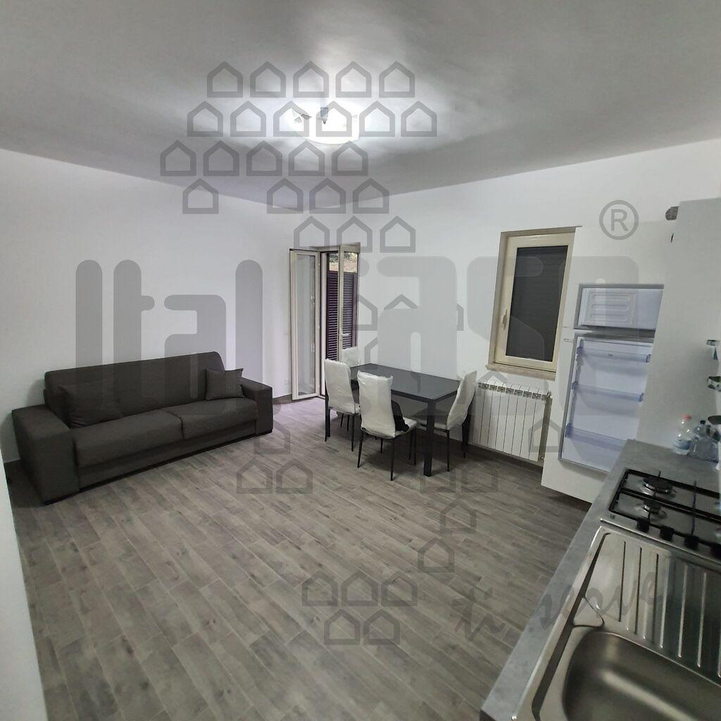 Appartamento MESSINA 2LS16049