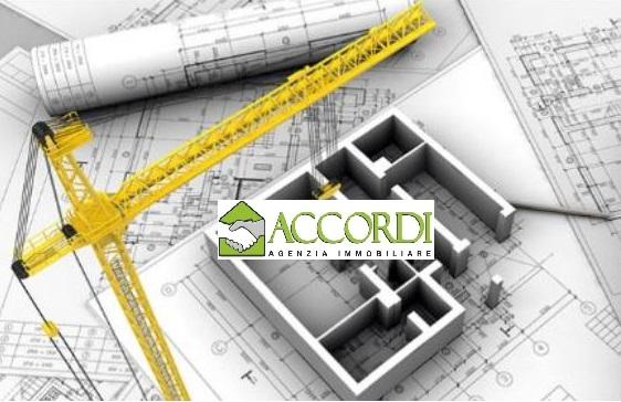 Terreno Commerciale in vendita Rif. 4798125