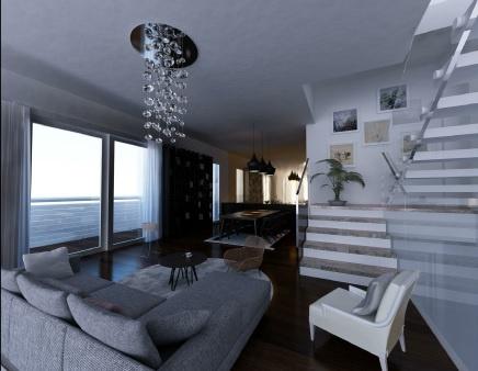 Appartamento in ottime condizioni in vendita Rif. 4798336