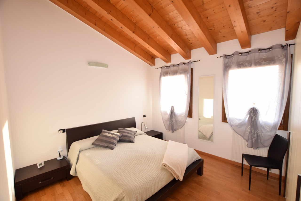 Appartamento in buone condizioni in vendita Rif. 4798086