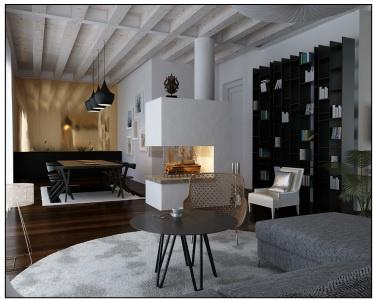 Appartamento in vendita Rif. 4798621