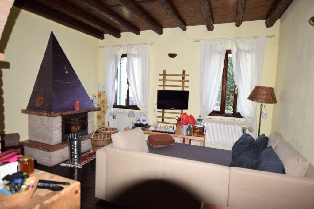 Appartamento ristrutturato in vendita Rif. 7841739