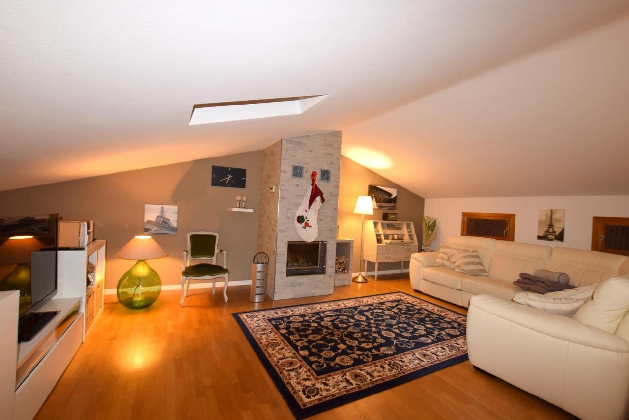 Appartamento in ottime condizioni in vendita Rif. 9021682