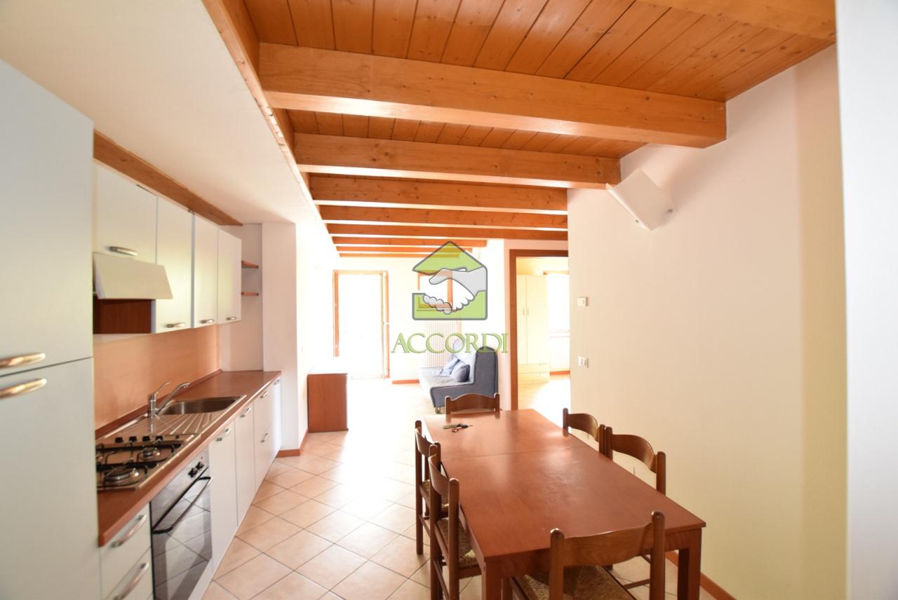 Appartamento MALOSCO DA134BB
