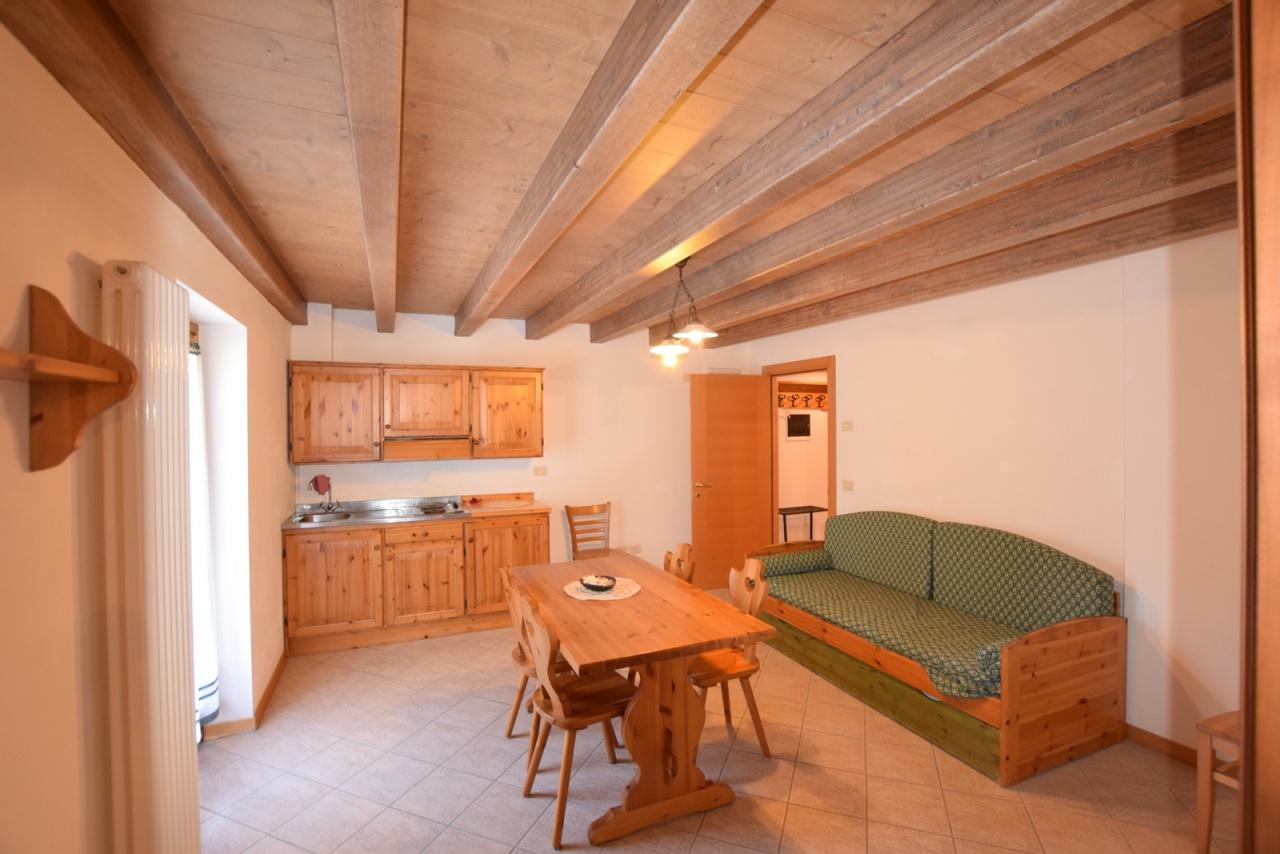 Appartamento PRIMIERO SAN MARTINO DI CASTROZZ DA035C