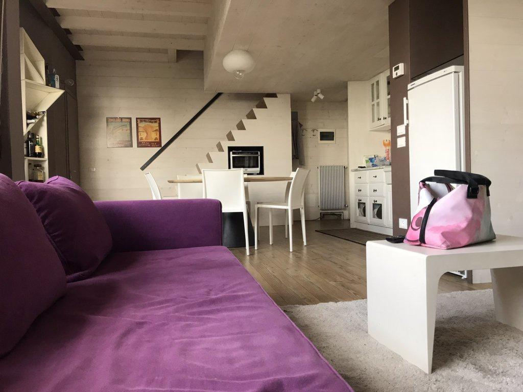 Appartamento, 134 Mq, Vendita - Belluno (Belluno)