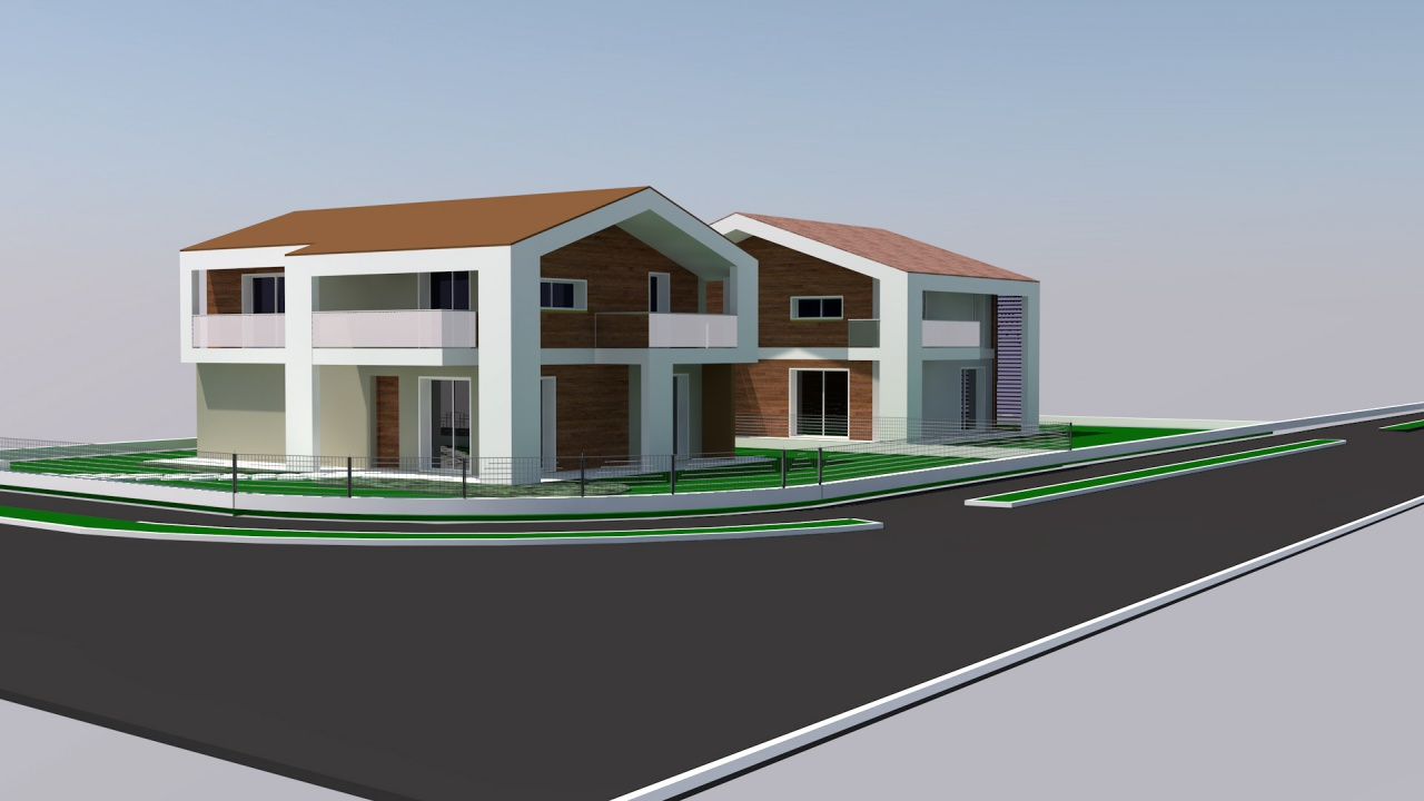 Casa Indipendente in ottime condizioni in vendita Rif. 12393243