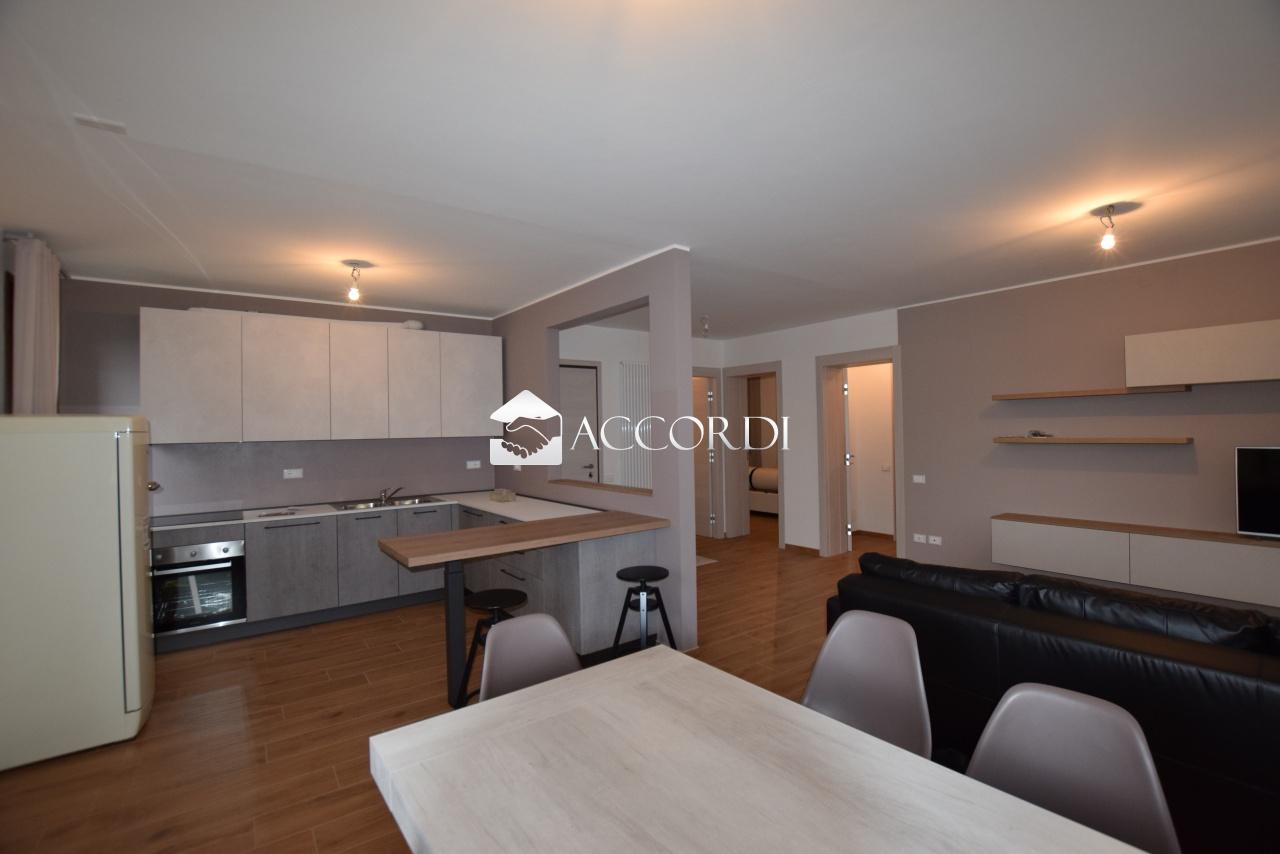 Appartamento in affitto a Asolo, 3 locali, Trattative riservate | CambioCasa.it