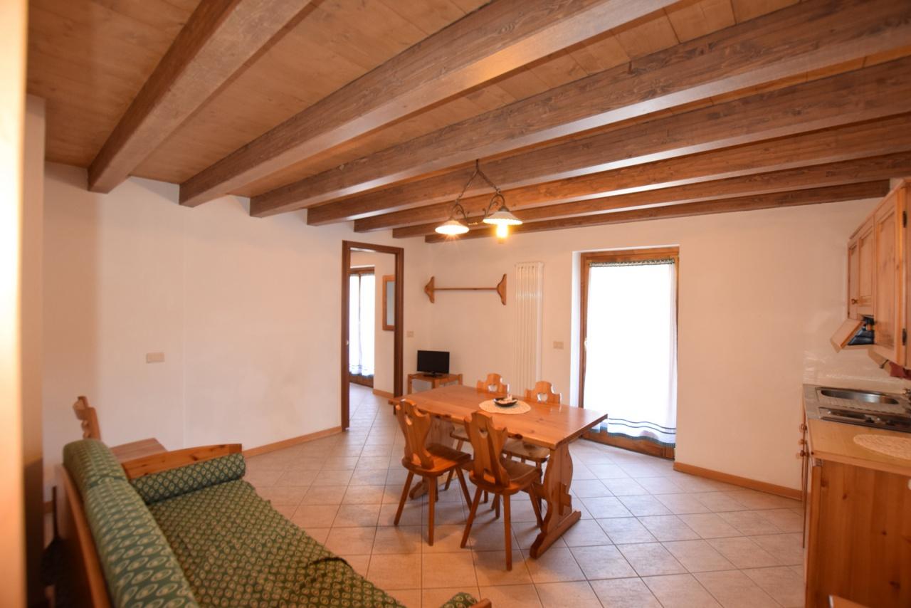 Appartamento PRIMIERO SAN MARTINO DI CASTROZZ DA035D