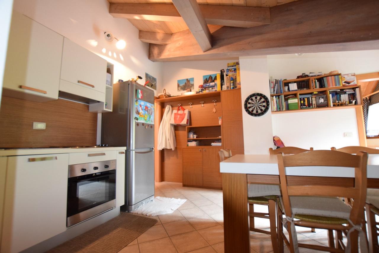 Appartamento PRIMIERO SAN MARTINO DI CASTROZZ DA128D