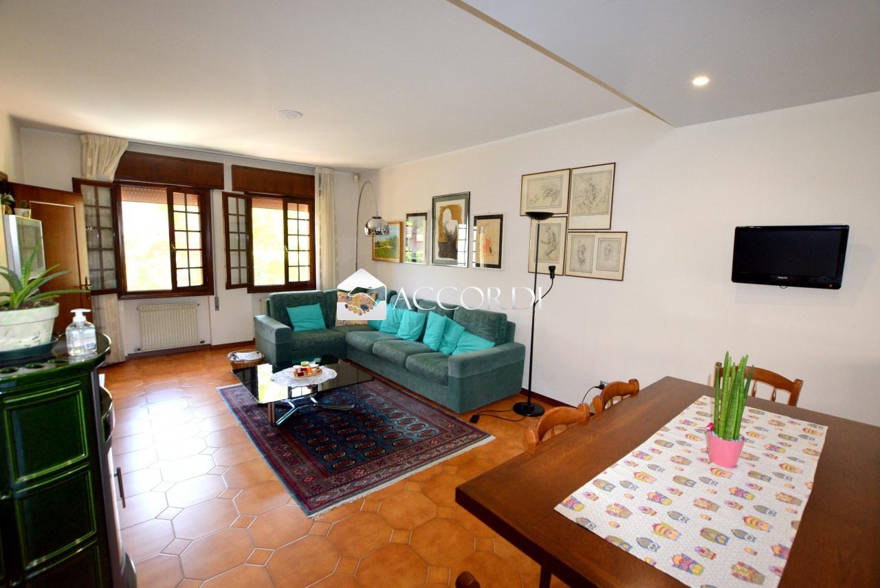 Villa a schiera trilocale in vendita a Asolo (TV)