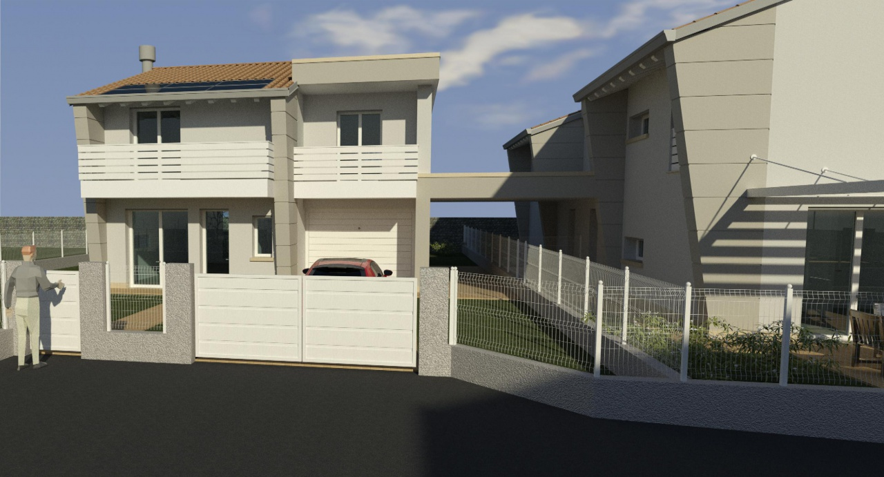Villa bifamiliare PEDEROBBA H138D_5