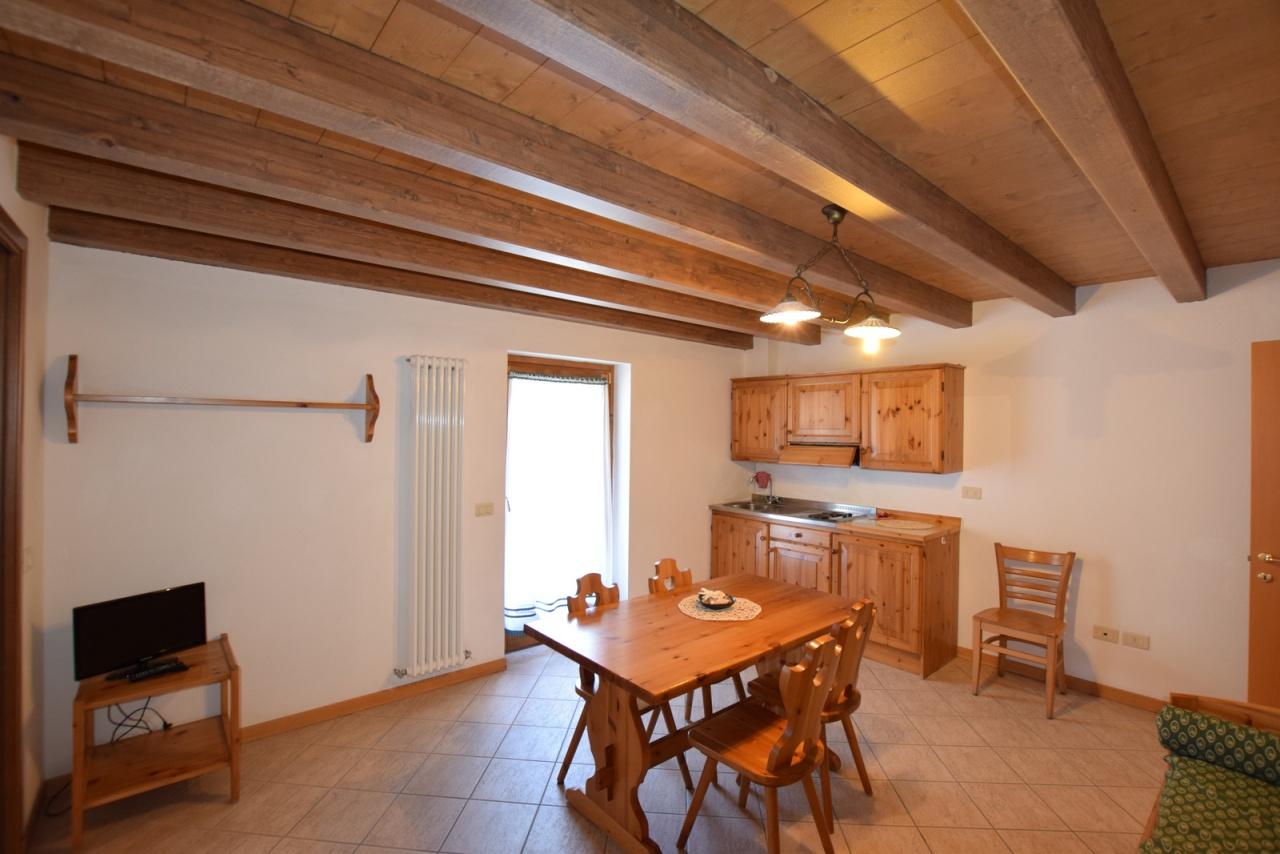 Appartamento PRIMIERO SAN MARTINO DI CASTROZZ DA035G