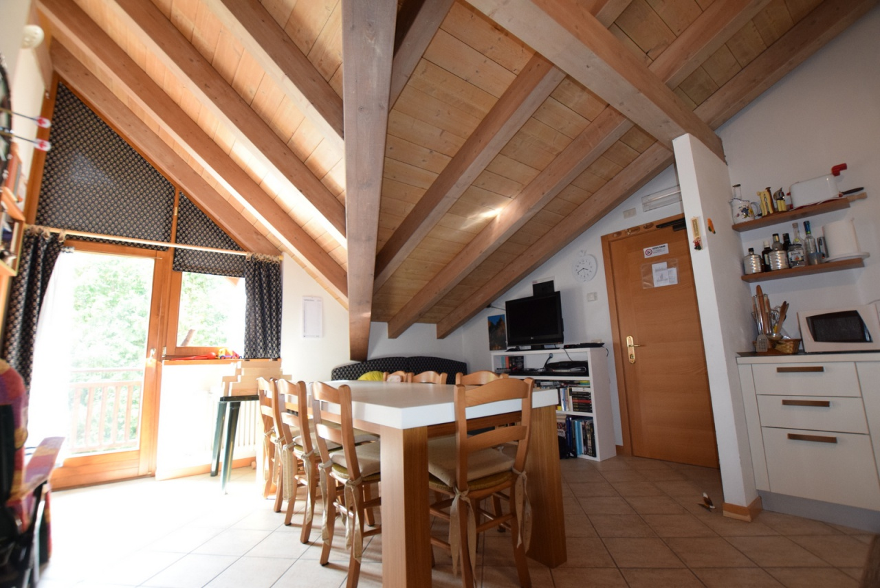 Appartamento PRIMIERO SAN MARTINO DI CASTROZZ DA128G
