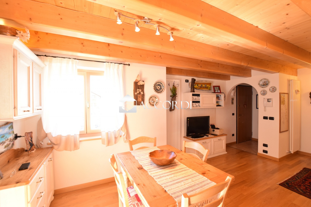 Appartamento PRIMIERO SAN MARTINO DI CASTROZZ DA201G