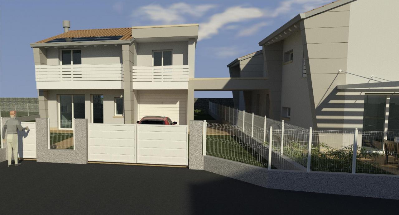 Villa bifamiliare PEDEROBBA H138D_6
