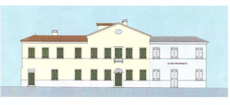Palazzo / Stabile in vendita a Treviso, 12 locali, Trattative riservate | CambioCasa.it