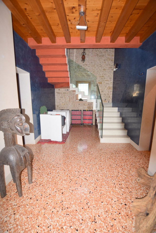 Villa in Vendita a San Zenone degli Ezzelini