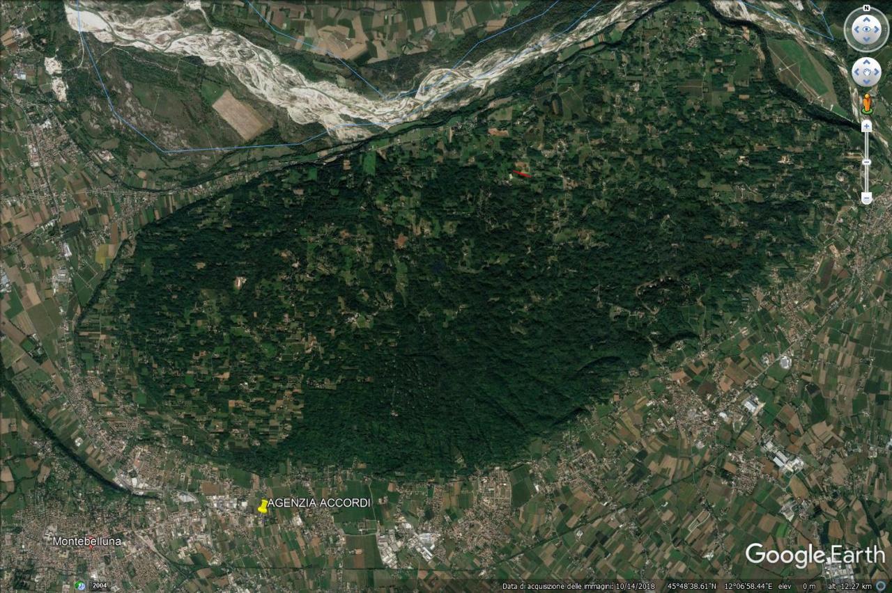 Terreno Agricolo in vendita a Volpago del Montello, 9999 locali, prezzo € 105.000 | CambioCasa.it