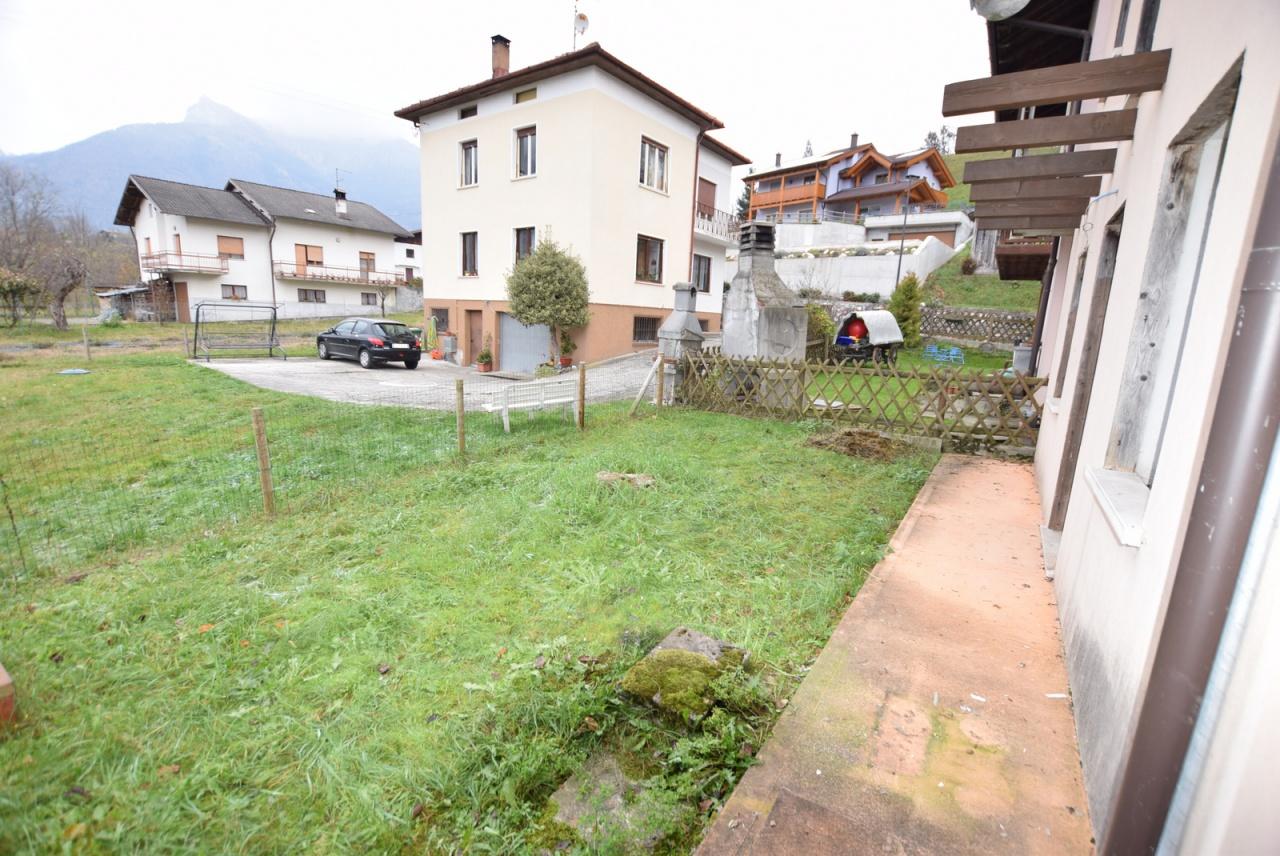 Villa bifamiliare SOVRAMONTE H142F_5