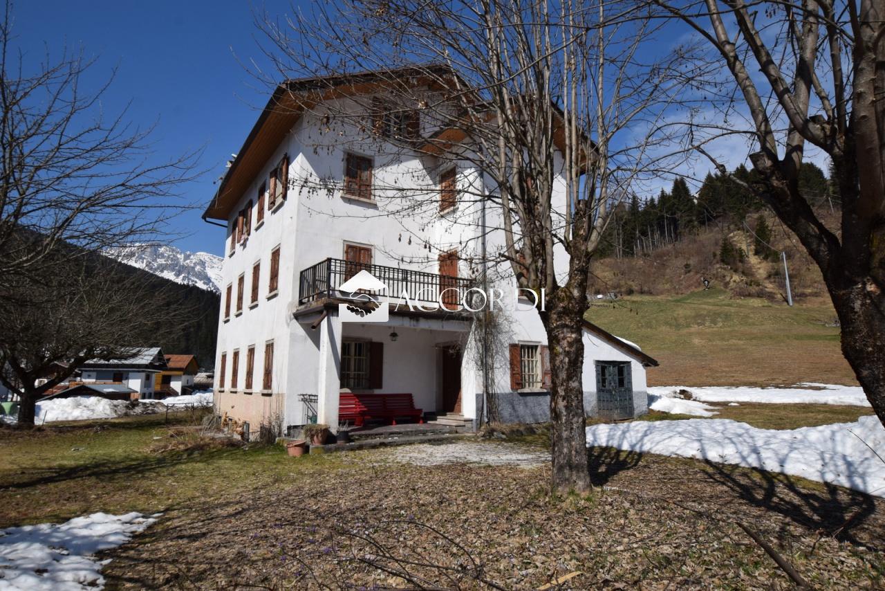Casa Vacanze COMELICO SUPERIORE ZI121_1